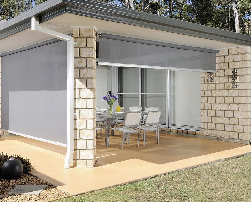 Services Outdoor Blinds And Awnings