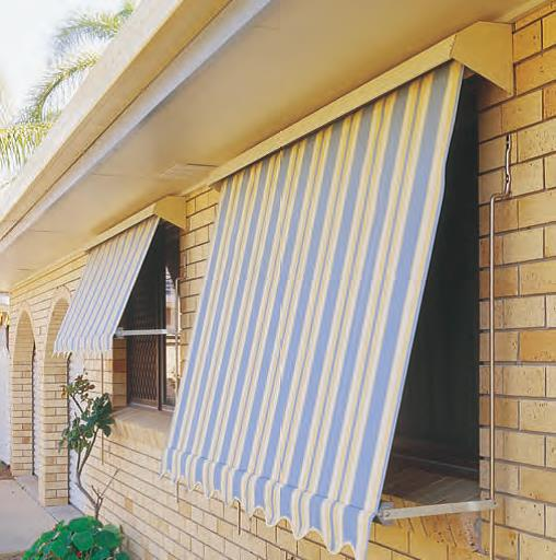 Outdoor Blinds And Awnings Auto Awning
